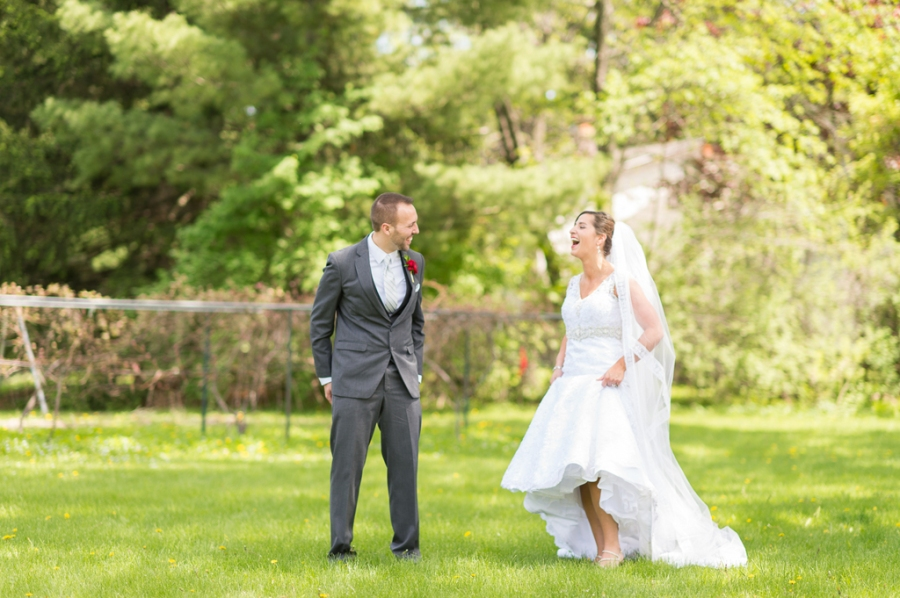 Rail Hall Milwaukee Wedding | Aliza Rae Photography