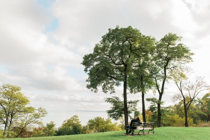 Lake Park Engagement